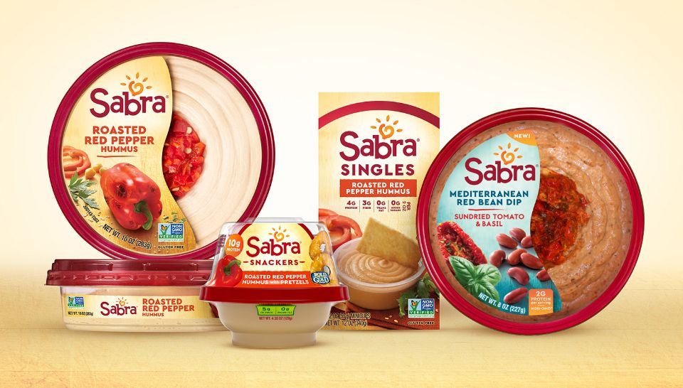 Sabra Products