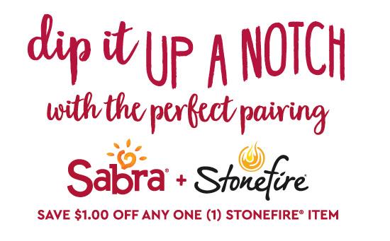 sabra manufacturer coupons